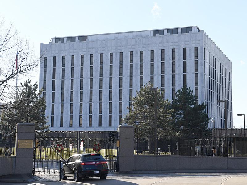 Посольство РФ сообщило о похищении россиянина после экстрадиции в США
