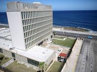 """Еще в начале августа телеканал CNN со ссылкой на нескольких высокопоставленных чиновников Госдепа сообщал о том, что сотрудники американского внешнеполитического ведомства в посольстве США на Кубе подвергались """"акустической атаке"""""""