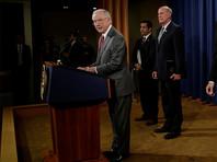 Минюст США привел к присяге нового главу ФБР Кристофера Рэя