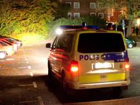 В результате стрельбы в шведском Мальме ранены трое