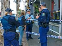 Машина протаранила магазин в Сиднее. Полиция: это не теракт