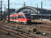 Террористы готовят атаки на европейские поезда, сообщает Bild