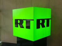 """""""RT не говорит правду. Снова"""": опубликована переписка британских дипломатов по поводу скандала с несостоявшимся закрытием банковских счетов RT"""