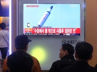 """Глава северокорейского МИДа пообещал преподать США """"жестокий урок с применением ядерного оружия"""""""
