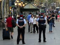 Reuters узнал о намерении террористов устроить газовую атаку в Барселоне