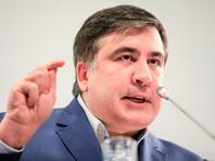 """""""Мне улыбнулись и сказали: """"Добро пожаловать"""": лишенный украинского гражданства Саакашвили рассказал, как попал в Польшу"""