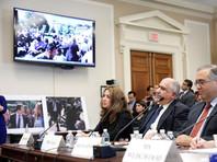 ВСША 15 охранникам Эрдогана предъявили обвинения в избиении демонстрантов в Вашингтоне
