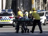 Барселона пополнила список городов - жертв автотеррористов, подтвердив тенденцию: боевики все чаще атакуют туристические места