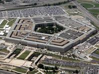 Пентагон отправил в Белый дом рекомендацию начать поставки летального вооружения Киеву