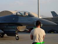 Пентагон: в Афганистане находятся 11 тысяч американских военных