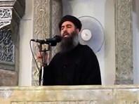 В коалиции во главе с США считают, что главарь ИГ* все еще жив