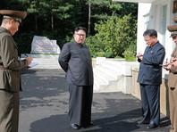 Asahi Shimbun: КНДР наняла экс-агентов КГБ для повышения безопасности Ким Чен Ына