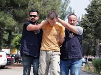 """Россиянин, задержанный в Турции за намерение сбить дроном американский самолет, ранее был осужден за членство в """"ИГ""""*"""