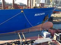 Арестованные за долги российские танкеры на Украине продали почти за $400 тыс.
