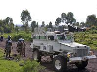 ООН опубликовала доклад о деятельности в африканской республике Конго двух группировок, обвиняемых в зверских убийствах на этнической почве