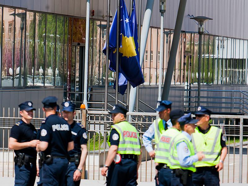 В Косово за незаконное пересечение границы задержаны шесть россиян