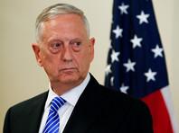 Министр обороны США Джеймс Мэттис подписал приказ об отправке дополнительного контингента американских военных в Афганистан