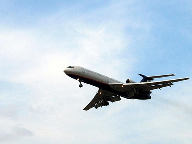 Самолет Воздушно-космических сил (ВКС) России в среду, 9 августа, пролетел над центром Вашингтона и окрестностями американской столицы