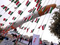 Иран ответил на санкции США законопроектом об увеличении расходов на ракетную программу