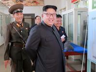 Северная Корея запустила несколько ракет в сторону Японского моря