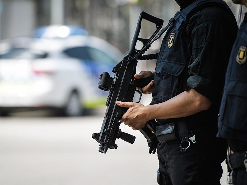 Предполагаемый участник терактов в Барселоне и Камбрильсе Дрисс Укабир получает угрозы в тюрьме, куда он был помещен на этой неделе по решению суда
