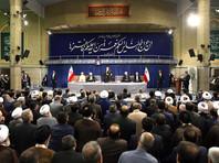 В Иране прошла инаугурация президента: переизбранный  Роухани  пообещал блюсти ядерное соглашение, но отвечать на выпады США