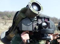 Речь идет (среди прочего) о поставке на 50 миллионов долларов переносных противотанковых ракетных комплексов Javelin (власти Украины давно надеются получить это оружие)