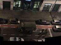 """""""Исламское государство""""* взяло ответственность за нападение на солдат в Брюсселе"""