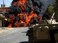 Армия Ирака освободила Талль-Афар от боевиков ИГ*