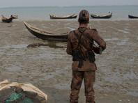 В Мьянме мусульмане-изгнанники напали на 50 населенных пунктов, погибли более 30 человек
