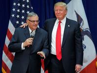 "Трамп помиловал ""самого крутого шерифа Америки"" Арпайо"