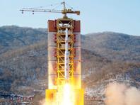 С начала 2016 года Северная Корея провела два ядерных испытания и десятки ракетных