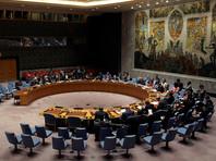 Совет Безопасности ООН принял заявление с осуждением ракетного испытания КНДР