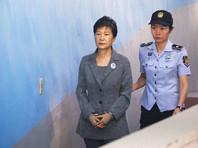 На фоне коррупционного скандала Пак Кын Хе был объявлен импичмент в декабре 2016 года, в марте 2017 она была отстранена от власти