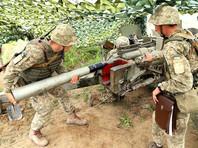 WSJ: Пентагон и Госдеп разработали план поставки Украине летального оружия