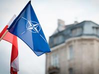 В планах увеличить личный состав сухопутных сил и закупить вооружения, соответствующие стандартам НАТО