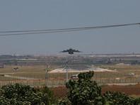 """Следователи выяснили, что мужчина готовил атаку на один из самолетов США, которые базируются на авиабазе """"Инджирлик"""" на юге страны и участвуют в боевых операциях против ИГ*"""