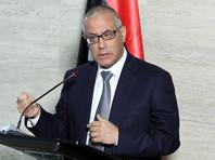 В Триполи похитили бывшего премьер-министра Ливии