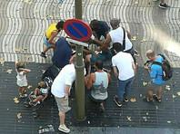 Общее число жертв терактов в Каталонии возросло до 14 человек