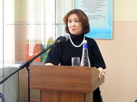 Реваза Бухникашвили связывали с краснодарской судьей Еленой Хахалевой, получившей широкую известность благодаря роскошной свадьбе ее дочери в июне этого года