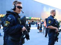 В микрорайоне Эстберга, расположенном на юге Стокгольма, неизвестный открыл стрельбу