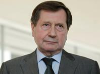 Российского посла в Германии решили заменить