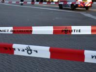 В Голландии задержан мужчина, взявший заложницу в здании радиостанции