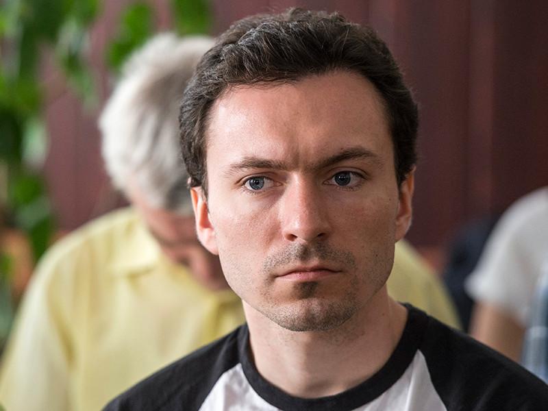 Алексей Широкожухов
