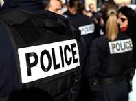 Автомобиль въехал в людей на автобусной остановке в Марселе, погибла женщина