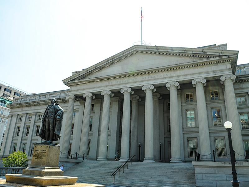 Минфин США внес граждан РФ и Китая в санкционные списки из-за их связи с КНДР