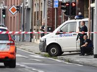 В Бельгии водитель намеренно давил участников вечеринки. Полиция: это не теракт
