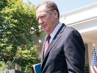 Расследование будет вести представитель США на торговых переговорах Роберт Лайтхайзер