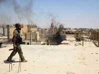 """В Генштабе объявили о возникновении в Сирии новой террористической группировки - """"Хейат Тахрир аш-Шам"""""""