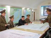 Лидер Северной Кореи Ким Чен Ын, проводя 14 августа смотр командования стратегических сил Корейской народной армии, выслушал план военных по нанесению охватывающего удара по острову Гуам